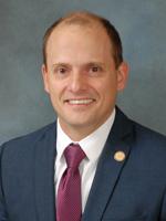 Representative Jose Javier Rodriguez